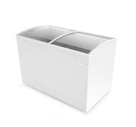 Холодильные шкафы с встроенными агрегатами