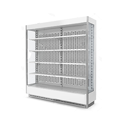Холодильные установки с выносными агрегатами